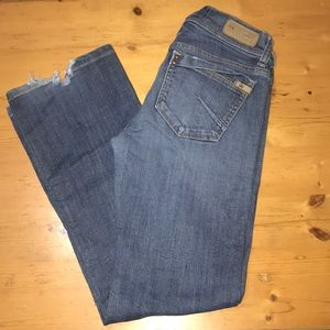 Divine Rights of Denim Jeans 25